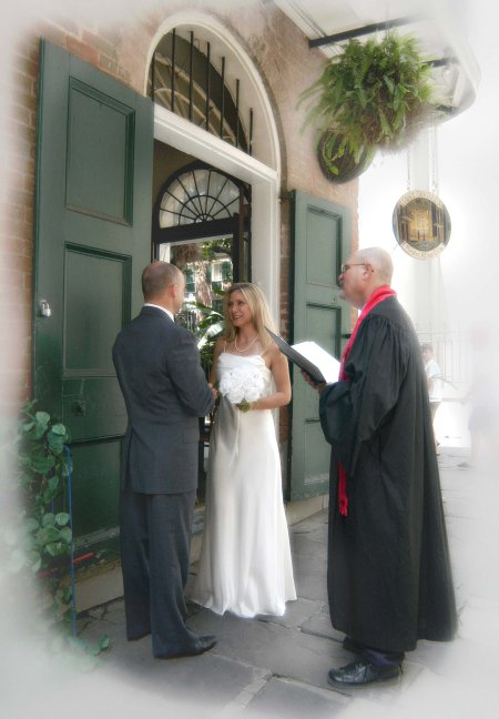 Elope To New Orleans Mardi Gras Package Plan